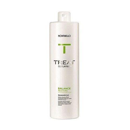 Montibello Balance Restore, szampon do włosów przetłuszczających się 1000ml (8429525113149)