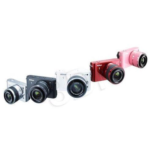 Nikon 1 J1, aparat