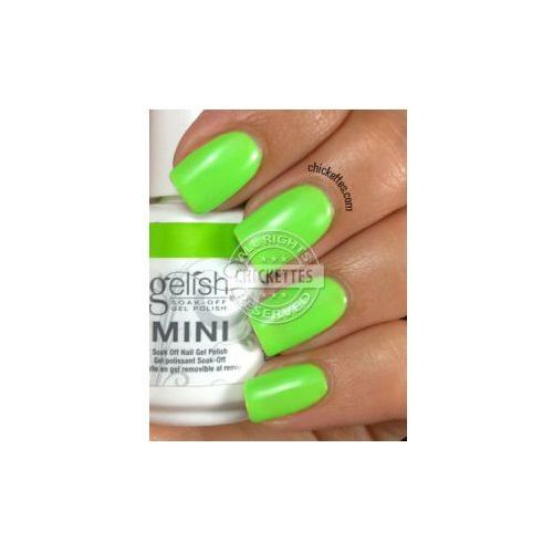 sometimes a girl's gotta glow 15 ml marki Gelish