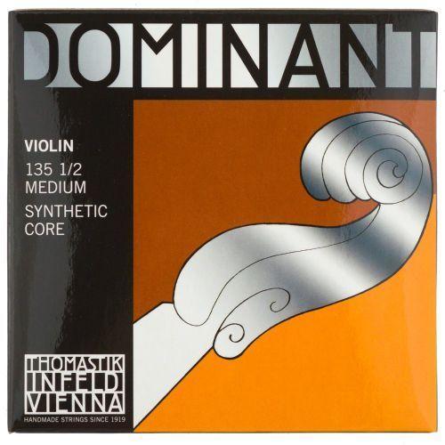 Thomastik dominant 135 1/2 struny skrzypcowe 1/2