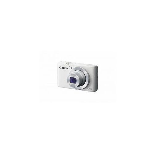 Canon PowerShot S200 [zoom optyczny 5x]