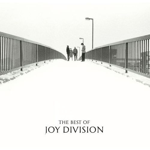 JOY DIVISION - THE BEST OF JOY DIVISION - Album 2 płytowy (CD) (5051442730227)