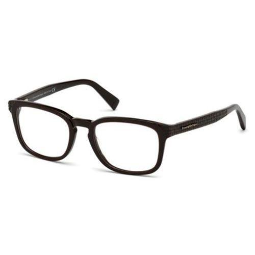 Okulary Korekcyjne Ermenegildo Zegna EZ5109 050