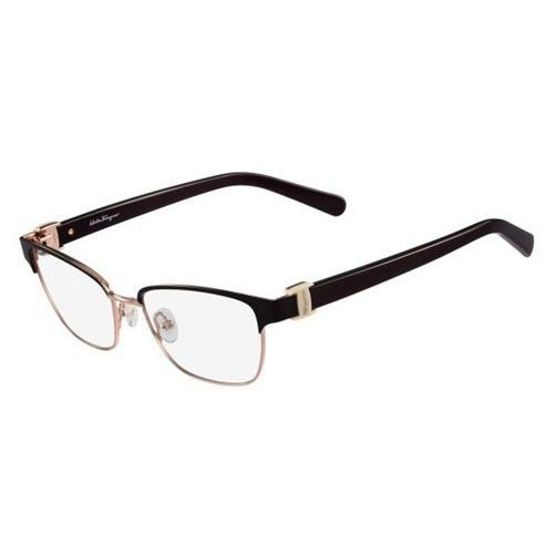 Okulary korekcyjne sf 2148 505 marki Salvatore ferragamo