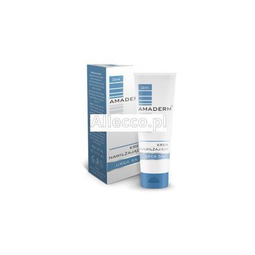 Amaderm 5% urea krem nawilżający 50 ml (lek Pozostałeleki i suplementy)