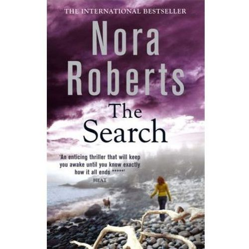 Nora Roberts - Search