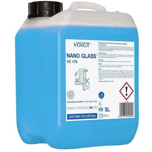 Voigt NANO GLASS 5l VC176 Nanotechnologia do szyb luster
