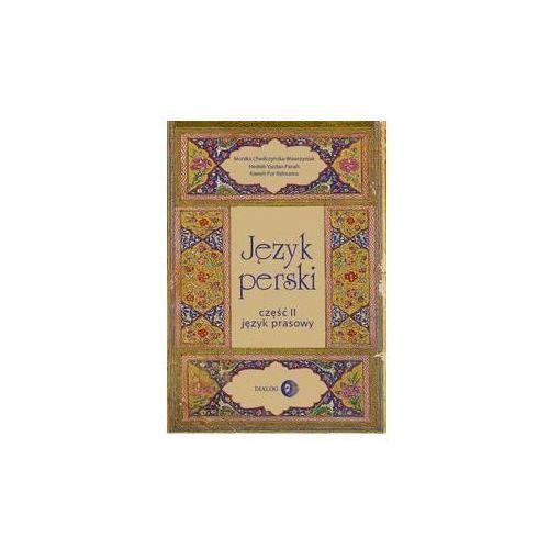 Język perski - Chwilczyńska - Wawrzyniak Monika