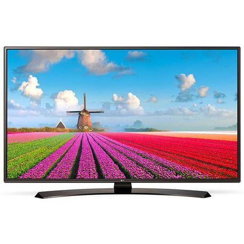 TV LED LG 55LJ625