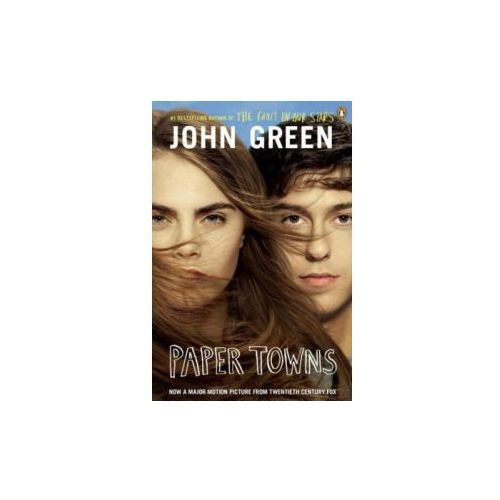 Paper Towns (9780147517654)
