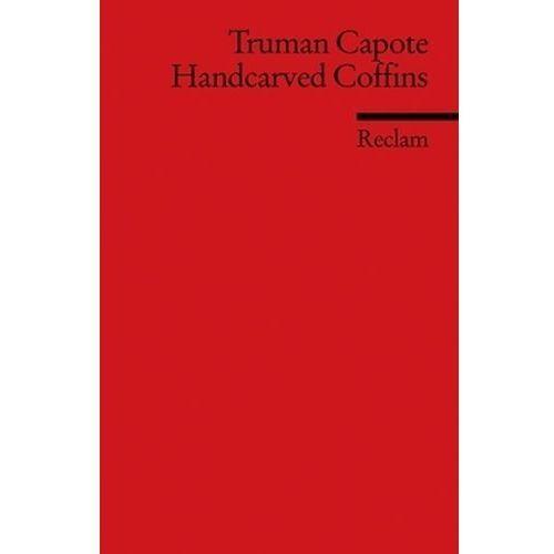 Handcarved Coffins