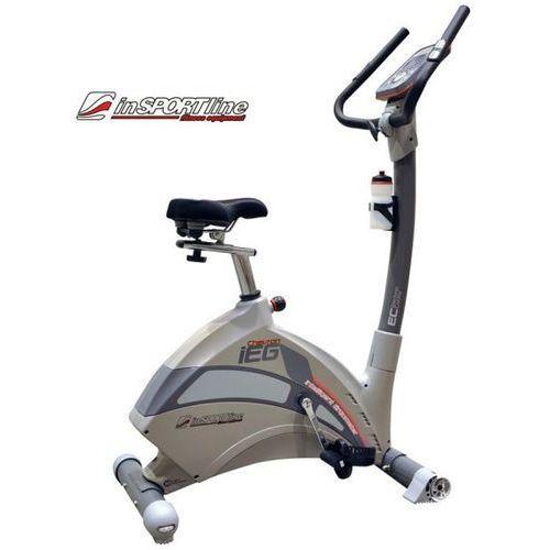 Rower elektromagnetyczny Chevron InSportLine (gryf, sztanga) od Sklep Sportowy SportowyBazar.pl