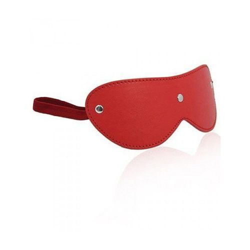 Toyz4lovers Blindfold mask red