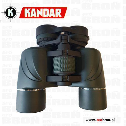 Lornetka 12x42 - ciemna zieleń marki Kandar