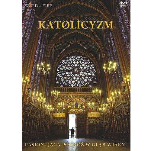 Pakiet Katolicyzm DVD + książka