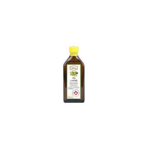 Ol'vita Olej z wiesiołka tłoczony na zimno 250ml - olvita (5903111707262)