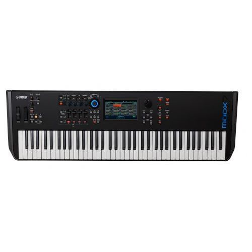 Yamaha MODX7 syntezator (4957812624978)