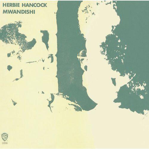 MWANDISHI - Herbie Hancock (Płyta CD)