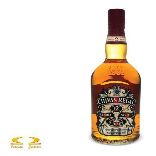 Miniaturka Whisky Chivas Regal 12yo 0,2l