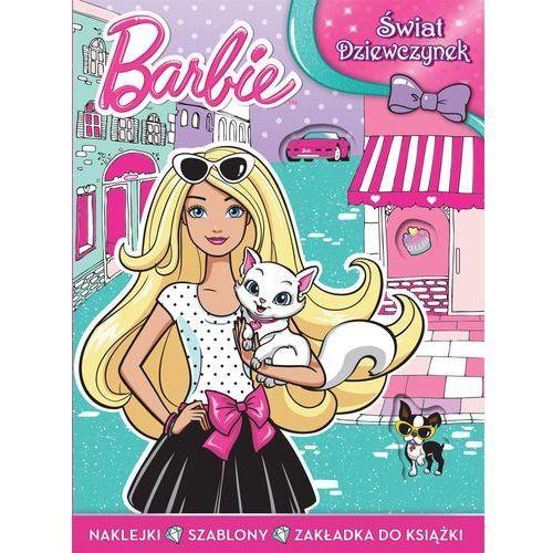 Świat dziewczynek - Barbie Girl 102 + zakładka do książki GRATIS (40 str.)