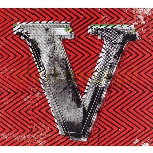 V (cd) - vavamuffin marki Universal music