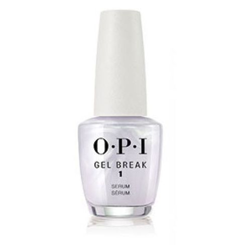 gel break serum baza systemu opi gel break marki Opi