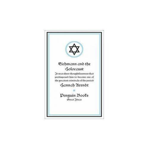 Eichmann and the Holocaust (9780141024004)