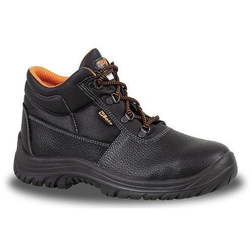 Zimowe buty robocze skórzane ocieplane Beta 7243PL (obuwie robocze)