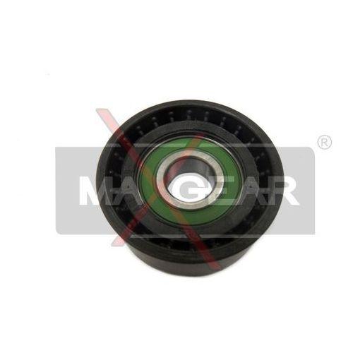 Rolka napinacza, pasek klinowy wielorowkowy MAXGEAR 54-0534
