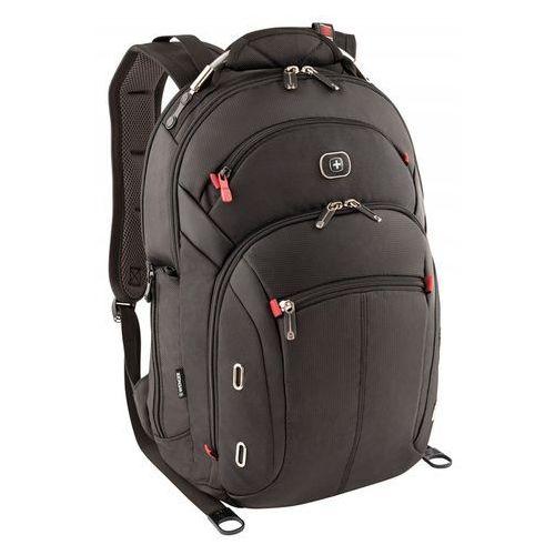 Wenger Plecak gigabyte black red 15.0 (60627) darmowy odbiór w 19 miastach! (7613329007853)