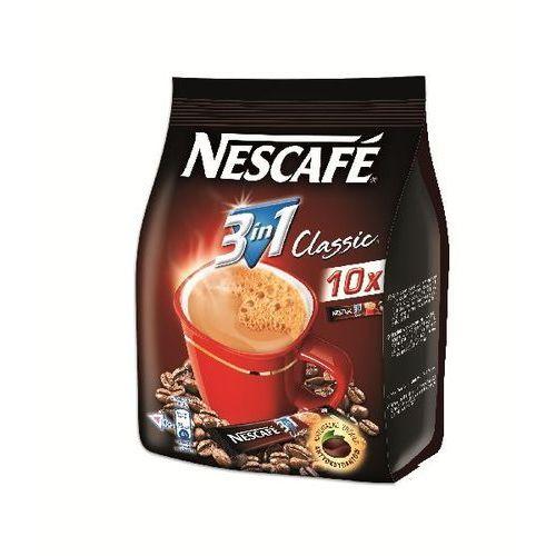 Kawa rozpuszczalna classic 3 in 1 - x03625 marki Nescafe
