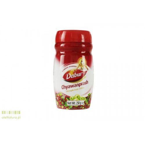 Dabur chyawanprash 250g pasta ziołowa (5022496202503)