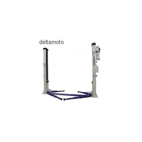 Podnośnik dwukolumnowy samochodowy elektryczno hydrauliczny 3500 kg marki Falco sollevatori