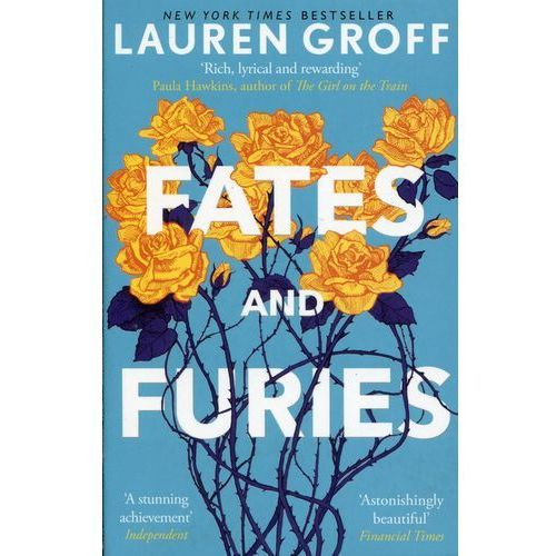 Fates and Furies (9780099592532)