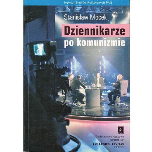 Dziennikarze po komunizmie, Stanisław Mocek