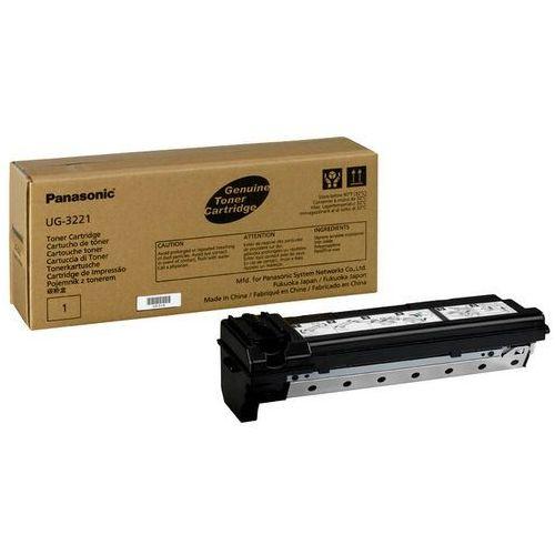 Panasonic Wyprzedaż oryginał toner do faksów uf-490/4100 | 6 000 str. | czarny black, opakowanie zastępcze