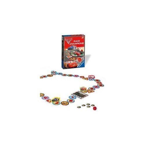 Ravensburger Gra auta 2: mistrz toru (4005556221561)