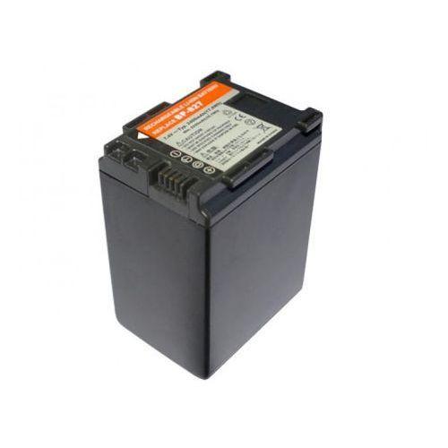 Bateria do kamery canon bp-819 wyprodukowany przez Hi-power