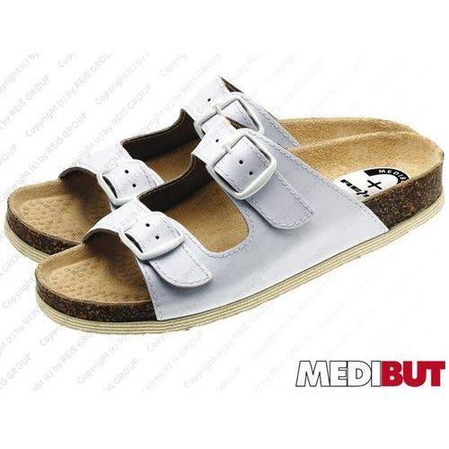 BUTY ZAWODOWE 40 - BMKLAKOR2PAS W - produkt z kategorii- obuwie robocze