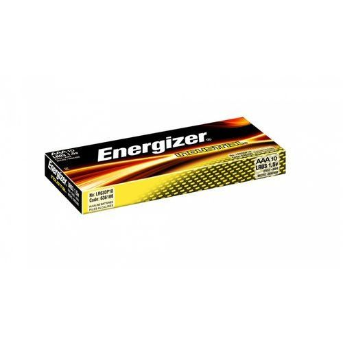 Energizer Industrial LR3 AAA 10 szt. (7638900361063)