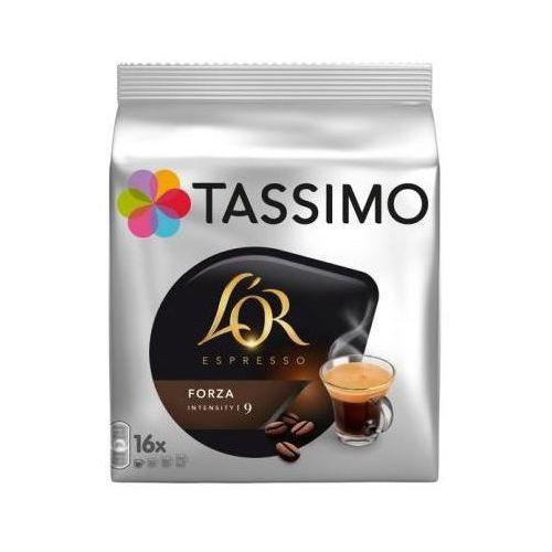 Kawa TASSIMO L'OR Espresso Forza 16 szt.