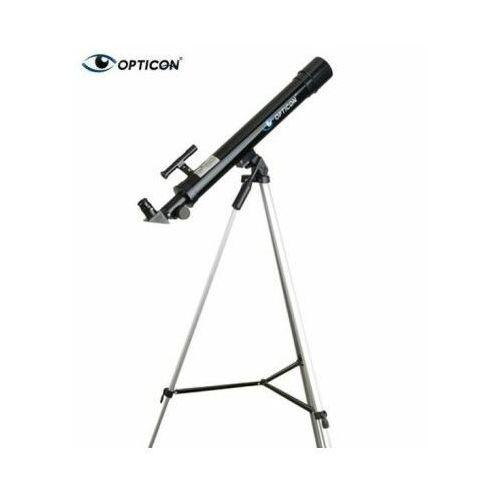 Opticon Teleskop astronomiczny star ranger + duży statyw + płyta dvd + mapy/plakaty + akcesoria.