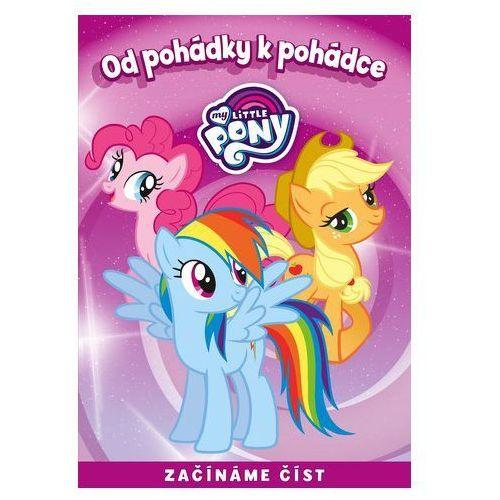 Kolektiv autorů Od pohádky k pohádce - my little pony (9788025240328)