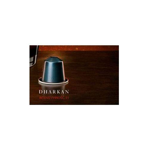 Kapsułki nespresso dharkan 10szt. od producenta Nestle nespresso s.a.