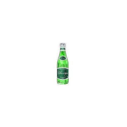 Woda classique niegazowana 0,3l szkło marki Cisowianka