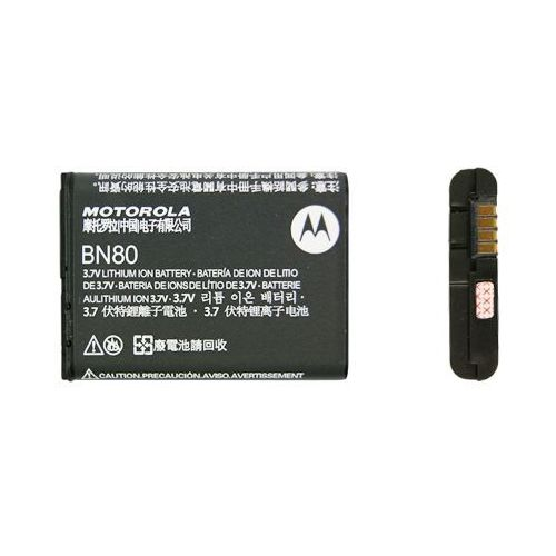 Motorola BN80 1380mAh 5.1Wh Li-Ion 3.7V (oryginalny)