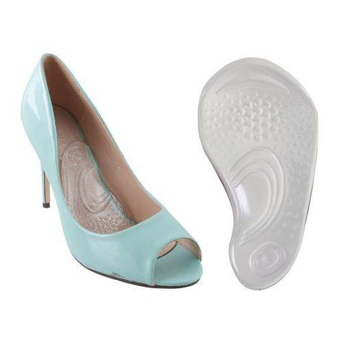 Omniskus Heels - żelowe wkładki do butów na wysokim obcasie - d043 (5903021527424)