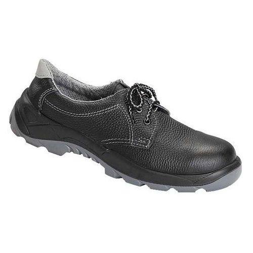 Buty, obuwie robocze wzór 318 roz 45 BEZ PODNOSKA (obuwie robocze)