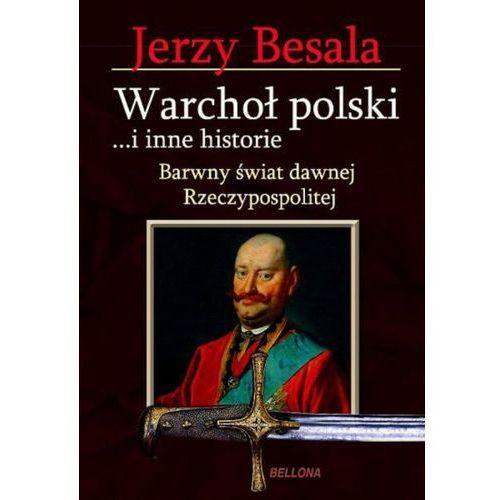 Warchoł polski i inne historie (9788311124127)