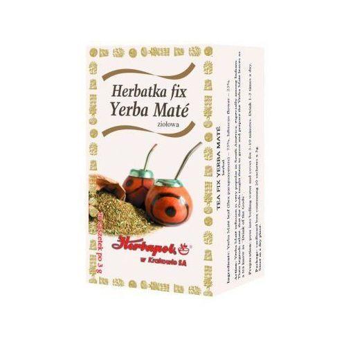 Herbapol Herbatka fix yerba mate